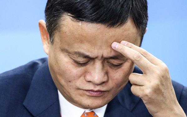 Jack Ma: Đừng cố copy thành công giống tôi-1