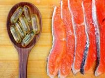 Top những lý do khiến dầu cá trở thành