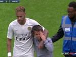 """Nghỉ thi đấu do chấn thương, Neymar tranh thủ quẩy tới bến"""" cùng nàng ca sĩ xinh đẹp-5"""