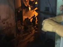 Thi thể 2 vợ chồng trong đám cháy tại nhà trọ có ADN cùng huyết thống với bé sinh non 2 tháng trong BV Nhi Trung Ương