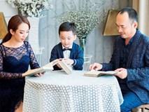 Thu Trang: Xuất thân danh đình giàu có, phá sản sống khổ cực và cuộc tình đặc biệt với Tiến Luật