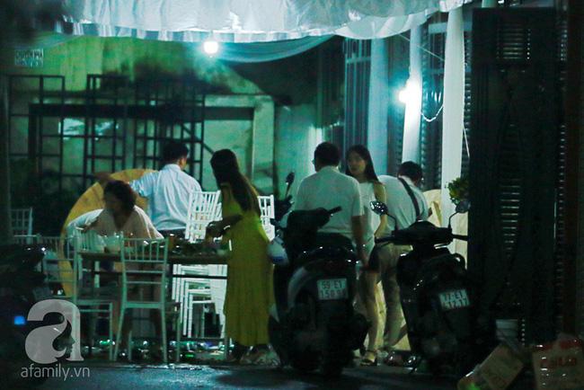 Những hình ảnh đầu tiên trước giờ G đám cưới Nhã Phương - Trường Giang: Gia đình nhà gái tất bật chuẩn bị cho ngày vu quy-1