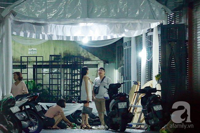 Những hình ảnh đầu tiên trước giờ G đám cưới Nhã Phương - Trường Giang: Gia đình nhà gái tất bật chuẩn bị cho ngày vu quy-6