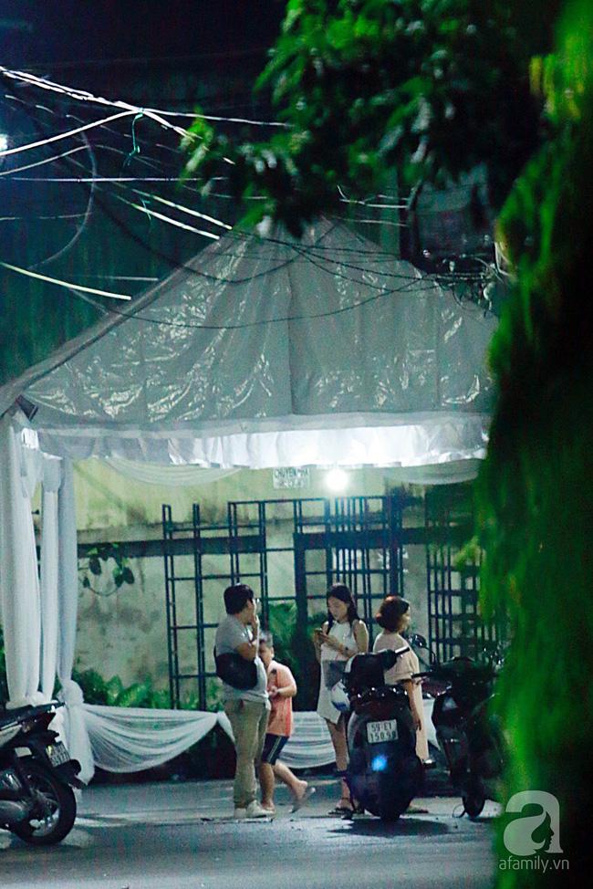Những hình ảnh đầu tiên trước giờ G đám cưới Nhã Phương - Trường Giang: Gia đình nhà gái tất bật chuẩn bị cho ngày vu quy-8