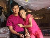 Mặc gia đình phản đối, chàng trai vẫn nguyện chăm sóc người đàn bà một đời chồng bị ung thư