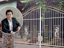 Trước giờ G đám cưới Trường Giang - Nhã Phương: nhà chú rể đóng cửa im lìm, chưa chuẩn bị gì cho hôn lễ