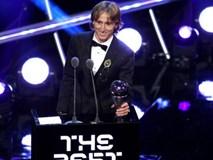 Bỏ dự giải The Best, Messi và CR7 bị chê thiếu tôn trọng đồng nghiệp