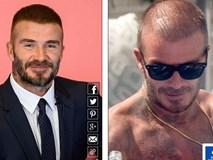 David Beckham khoe diện mạo mới sau tin đồn trải qua cuộc cấy ghép tóc bí mật
