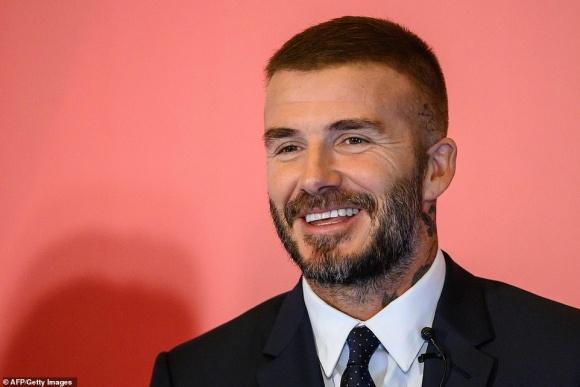 David Beckham khoe diện mạo mới sau tin đồn trải qua cuộc cấy ghép tóc bí mật-5