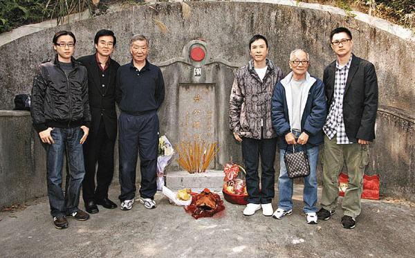 Con trai Diệp Vấn đứng im như tượng vẫn làm cao thủ Thiếu Lâm Tung Sơn khiếp đảm-4