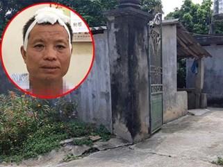 Chân dung nghi phạm sát hại 3 người lúc rạng sáng ở Thái Nguyên