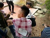 Con rể nghi phạm sát hại 3 người trong 1 gia đình ở Thái Nguyên: