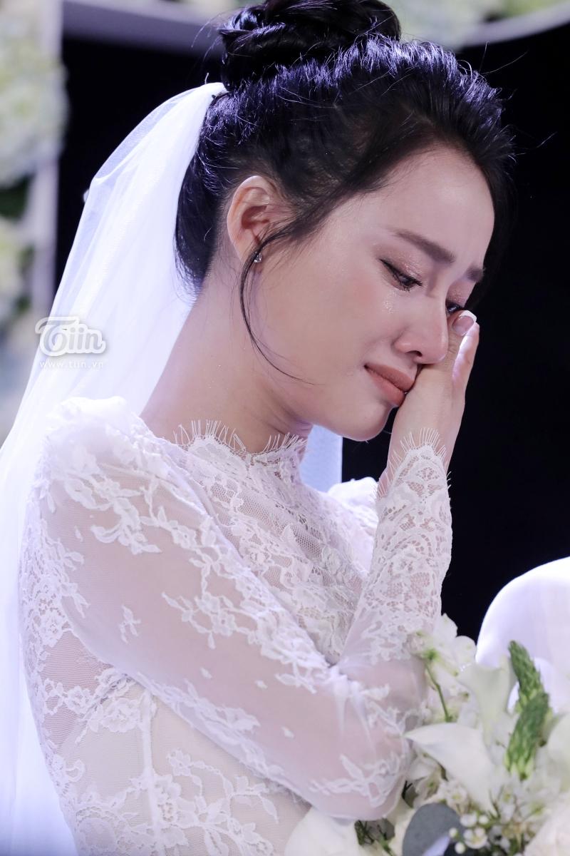 Trường Giang giàn giụa nước mắt: Em không muốn khóc đâu nhưng vì có quá nhiều cay đắng, cực khổ đã xảy ra-7