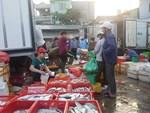 Nghi vấn bảo kê tại chợ Long Biên: Khởi tố vụ án cưỡng đoạt tài sản-2