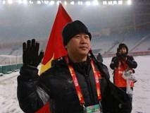 Trợ lý ngôn ngữ Lê Huy Khoa sẽ ngưng làm việc cho HLV Park Hang Seo?