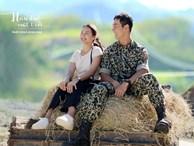 'Hậu duệ mặt trời' VN hé lộ trang phục quân nhân của dàn diễn viên