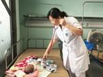 Mẹ Hà Nội kể lại hành trình 14 ngày cùng con chiến đấu với virus RSV ở 3 bệnh viện, dù ban đầu chỉ hắt hơi, sổ mũi-5
