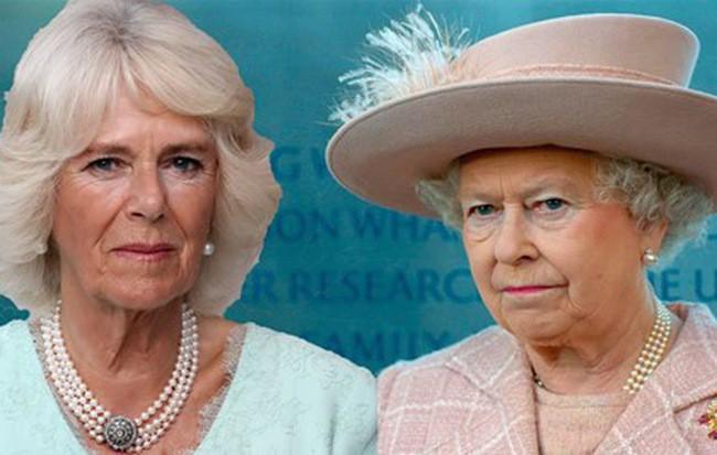 Hé lộ chi tiết việc bà Camilla trở thành nàng dâu vô thừa nhận, bị Nữ hoàng Anh ghẻ lạnh trong ngày cưới với Thái tử Charles-1