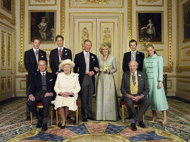 Hé lộ chi tiết việc bà Camilla trở thành nàng dâu vô thừa nhận, bị Nữ hoàng Anh ghẻ lạnh trong ngày cưới với Thái tử Charles-3