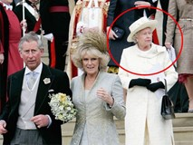 Hé lộ chi tiết việc bà Camilla trở thành nàng dâu