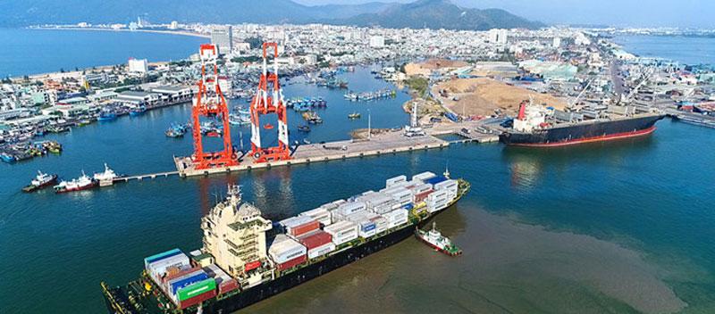 Đại gia thâu tóm cảng Quy Nhơn: Trùm khoáng sản, mua khách sạn Daewoo-2