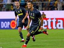 """""""Tự ái"""" sau khi hụt giải The Best, C.Ronaldo sẽ bùng nổ mạnh mẽ?"""