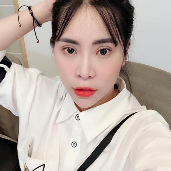 Hé lộ bạn gái xinh như hot girl của Tiến Dụng U23 Việt Nam-8