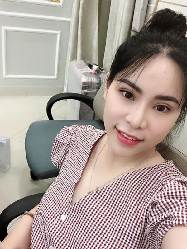 Hé lộ bạn gái xinh như hot girl của Tiến Dụng U23 Việt Nam-9