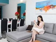 """Đọ nhà 5 nàng """"hậu"""" nổi tiếng: Nhìn của Đặng Thu Thảo đã bất ngờ, sang Hương Giang mới choáng"""