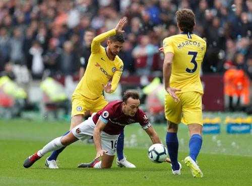 Ba trận thử thách Chelsea-1
