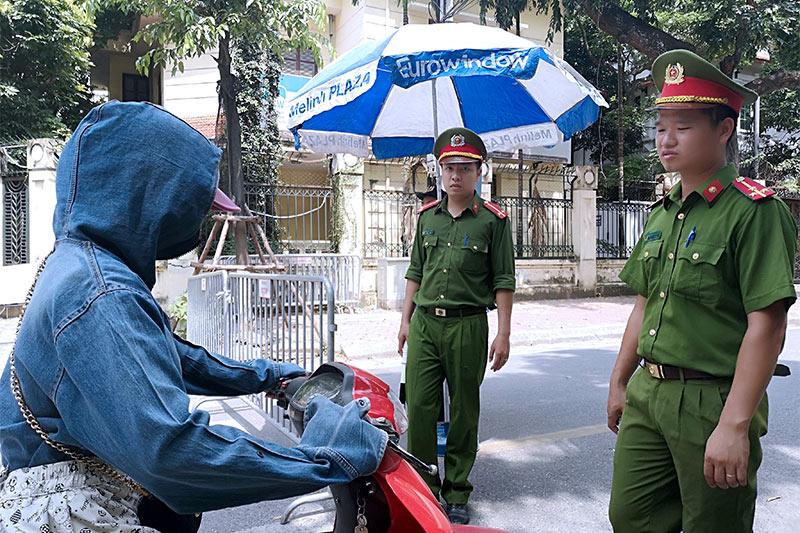 Đảm bảo an ninh, an toàn đưa di hài Chủ tịch nước về Ninh Bình-6