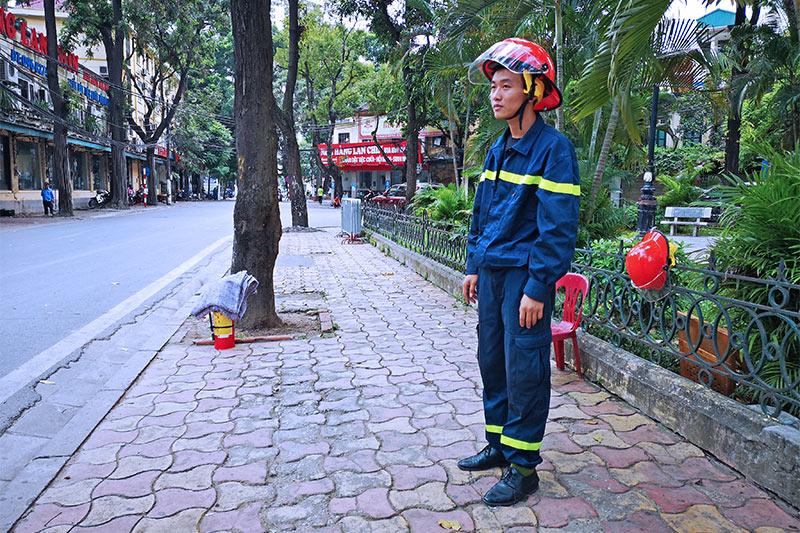 Đảm bảo an ninh, an toàn đưa di hài Chủ tịch nước về Ninh Bình-8