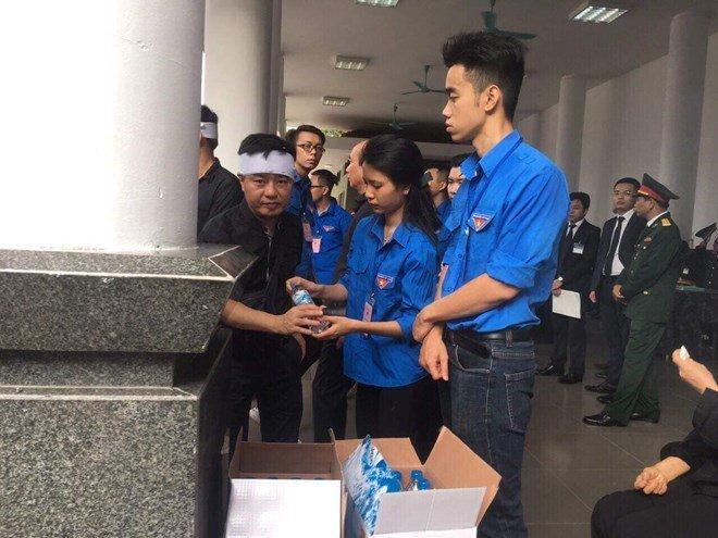 Đảm bảo an ninh, an toàn đưa di hài Chủ tịch nước về Ninh Bình-10