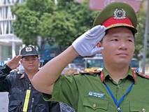 Đảm bảo an ninh, an toàn đưa di hài Chủ tịch nước về Ninh Bình