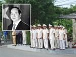 Di quan Chủ tịch nước Trần Đại Quang về với đất mẹ-60