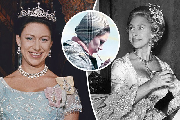 Lần đầu hé lộ việc Công nương Diana bị Công chúa Magaret ghét cay ghét đắng, có mối thù không đội trời chung vì điều này-1