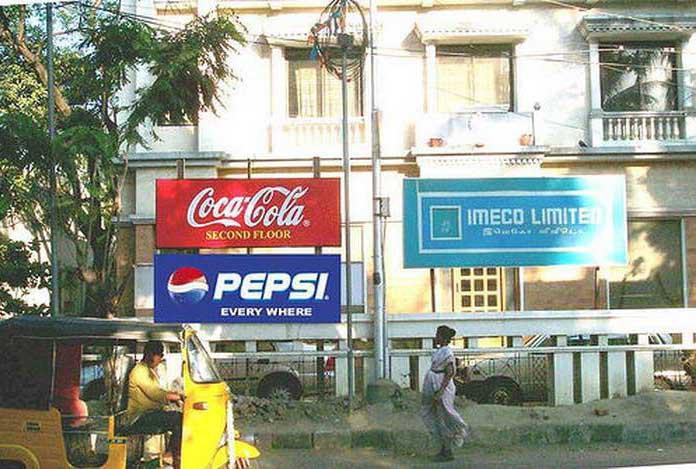 Chiến tranh giữa các vì sao: Khi các thương hiệu lớn dìm hàng nhau không thương tiếc bằng quảng cáo-4