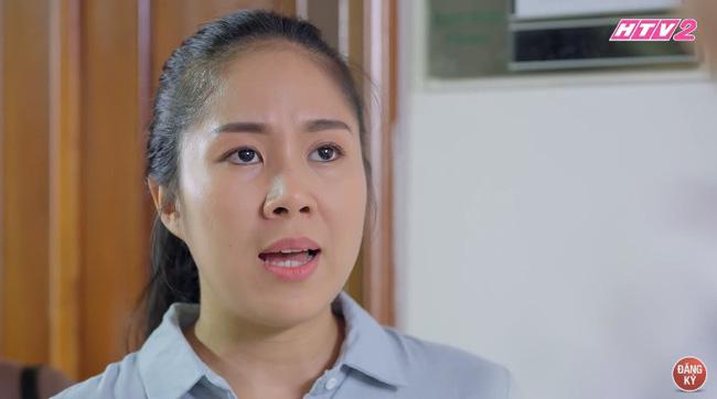 Hot: Gạo nếp gạo tẻ hé lộ cảnh Hương đuổi mẹ chồng ra khỏi nhà khiến fan hả hê tột độ-1