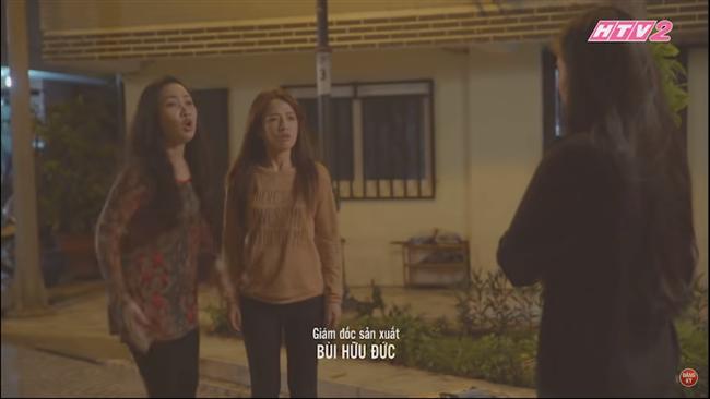 Hot: Gạo nếp gạo tẻ hé lộ cảnh Hương đuổi mẹ chồng ra khỏi nhà khiến fan hả hê tột độ-2
