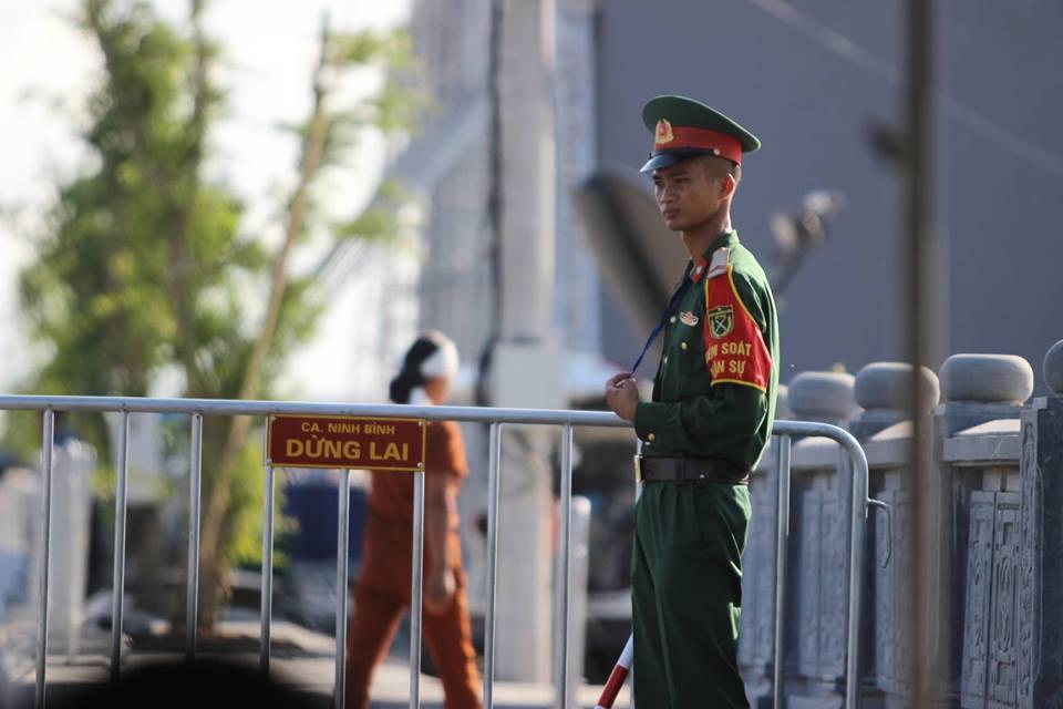 Di quan Chủ tịch nước Trần Đại Quang về với đất mẹ-56