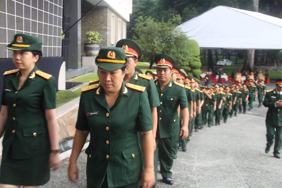 Di quan Chủ tịch nước Trần Đại Quang về với đất mẹ-50