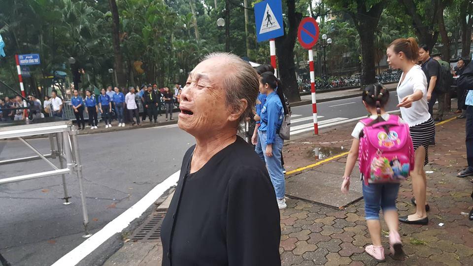 Di quan Chủ tịch nước Trần Đại Quang về với đất mẹ-45