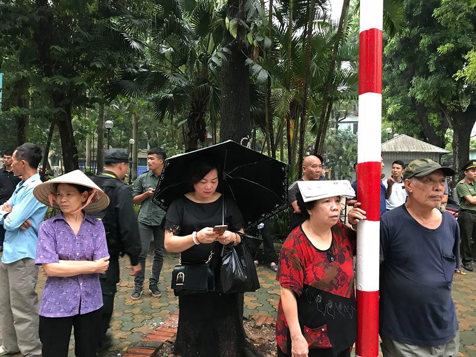 Di quan Chủ tịch nước Trần Đại Quang về với đất mẹ-46