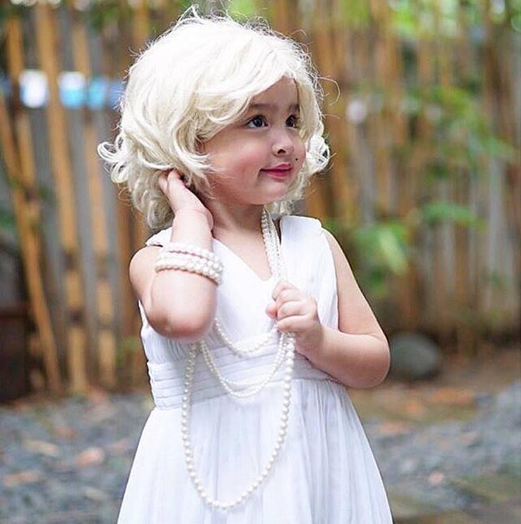 Con gái mỹ nhân đẹp nhất Philippines lớn phổng phao, xinh đẹp y chang mẹ-6
