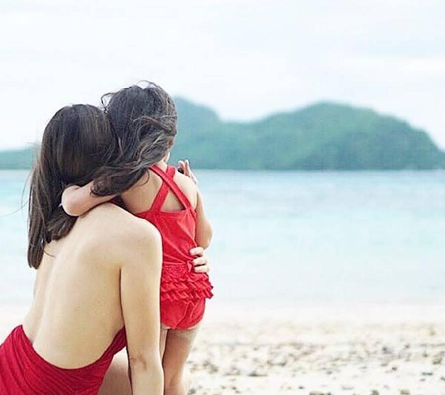 Con gái mỹ nhân đẹp nhất Philippines lớn phổng phao, xinh đẹp y chang mẹ-7