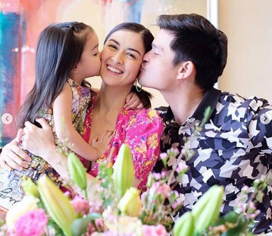 Con gái mỹ nhân đẹp nhất Philippines lớn phổng phao, xinh đẹp y chang mẹ-9