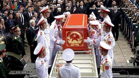 Di quan Chủ tịch nước Trần Đại Quang về với đất mẹ-29