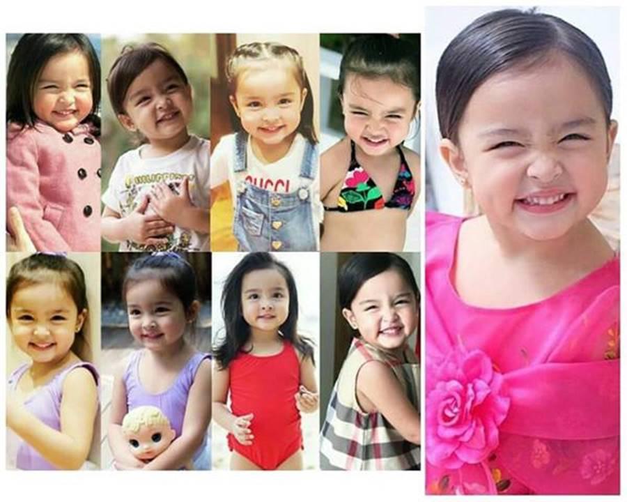 Con gái mỹ nhân đẹp nhất Philippines lớn phổng phao, xinh đẹp y chang mẹ-13