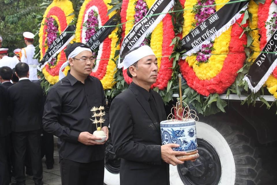 Di quan Chủ tịch nước Trần Đại Quang về với đất mẹ-25