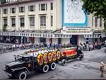 Lễ an táng Chủ tịch nước Trần Đại Quang tại quê nhà-53